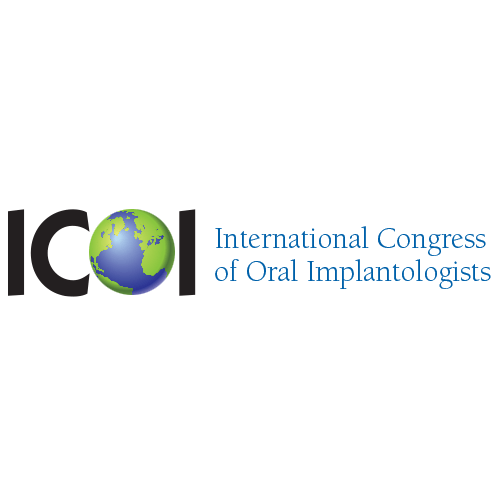 Fellow of International Congress of Oral Implantology